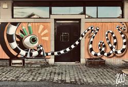 Ateliers d'Artistes, Lure 2020