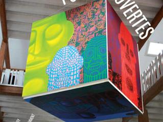 Exposition Courant d'Art en Suisse
