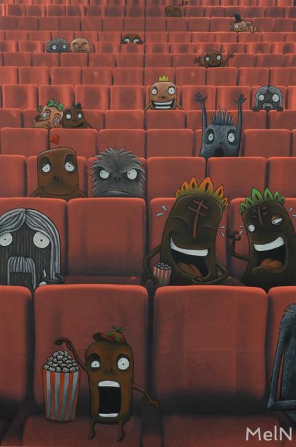 Ciném'Action, 2017