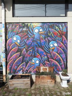 Ateliers d'Artistes, Lure 2019