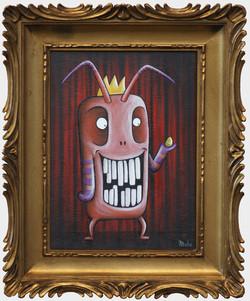 Roi de rien, 2015