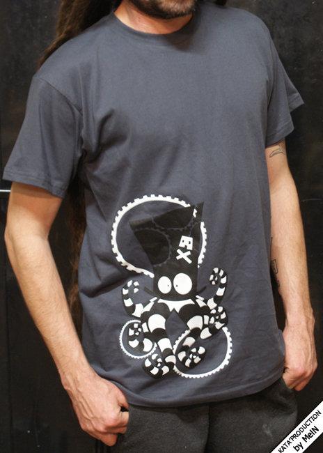 T-shirt homme KATA'PIRATE