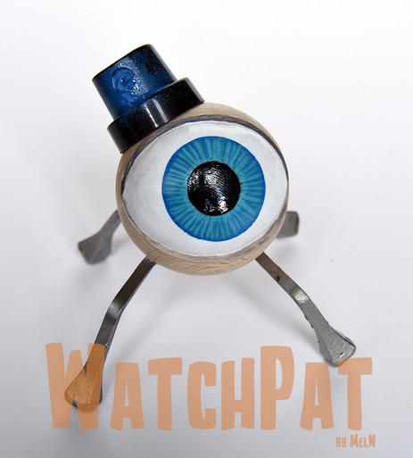 WatchPat 1-06/50