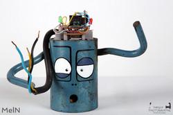 Robot, 2018