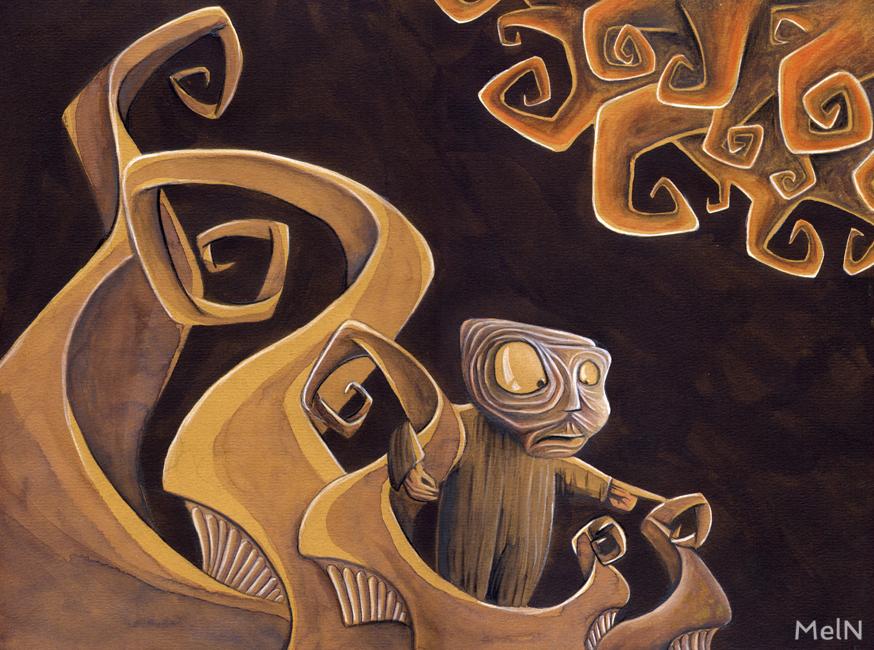 Drôle de monde, 2005