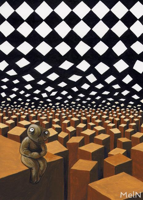 Echec, 2007