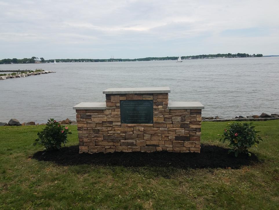 EYC Member Memorial