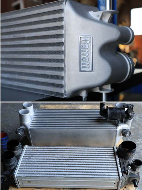 2015+ Ford F-150 2.7L/3.5L EcoBoost Intercooler 750HP