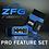 Thumbnail: ZFG Racing Custom Tune + HP Tuners RTD w/Pro Feature Set