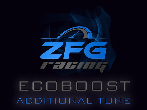 ZFG Racing Ford EcoBoost Additional Tune