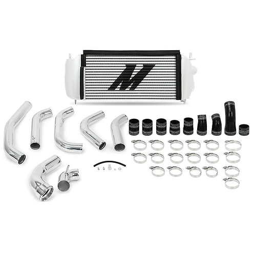 2015-16 FORD F150 3.5L MISHIMOTO EcoBoost Performance Intercooler Kit