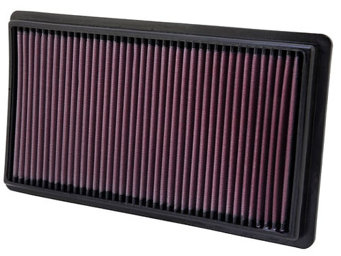 2020 Ford Explorer ST K&N REPLACEMENT AIR FILTER