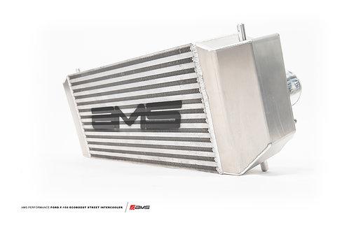 2015-19 2.7L And 3.5L EcoBoost F150 & Raptor Intercooler Kit