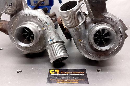 2015-2019 F150 2.7L CR PERFORMANCE UPGRADED TURBOS
