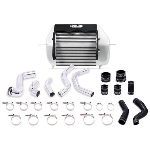 2011-14 FORD F150 3.5L MISHIMOTO EcoBoost Performance Intercooler Kit