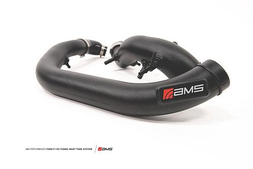2017-19 Raptor & F150 3.5L Ecoboost AMS Turbo Inlet Tubes