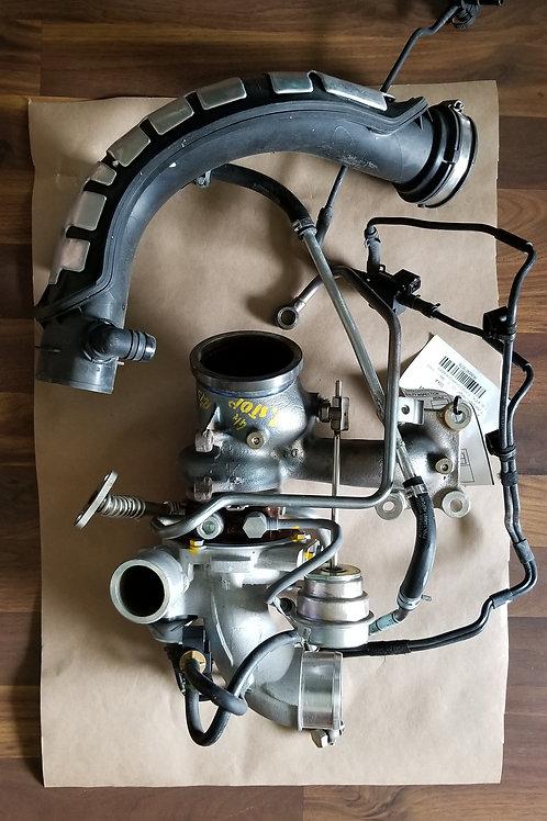 Used Ford Focus/Escape turbo CJ5E-6K682-CC