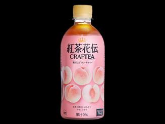 Craftea Peach Tea