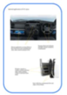 Training Scenarios Vehicle Contamination