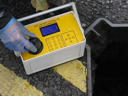 STS Instruments SMF4 Fluorimeter