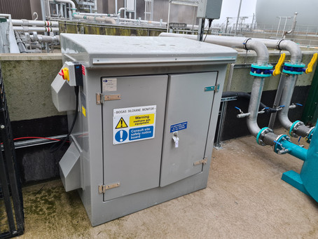 Yorkshire Water join the battle against Siloxane engine damage