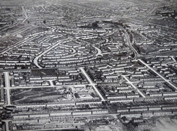 The Becontree Estate c. 1930