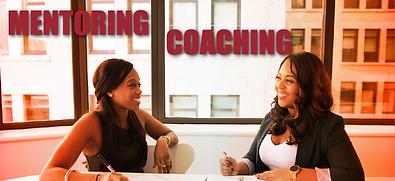 Mentoring & Coaching Ministry