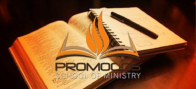 Promogos School of Ministry