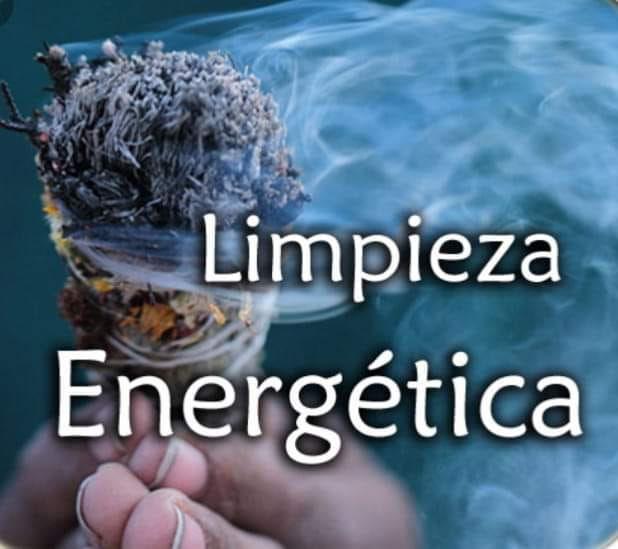 LIMPIEZA ENERGETICA DE CASAS