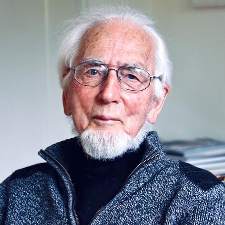Erhard Eppler erster prominenter Fürsprecher von Raumwunder