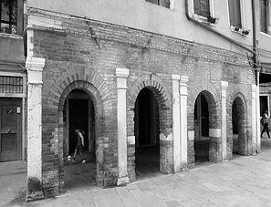 Ghetto, Venice