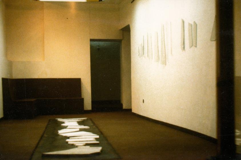 Installazione di Gianni Gronchi