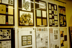Mostra con Istituto d'Arte