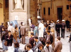 """""""Piazza che Vive"""""""