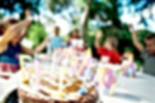 Children ad Teen Birthday Parties and Speical Events