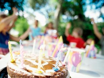 A Birthday Down Under