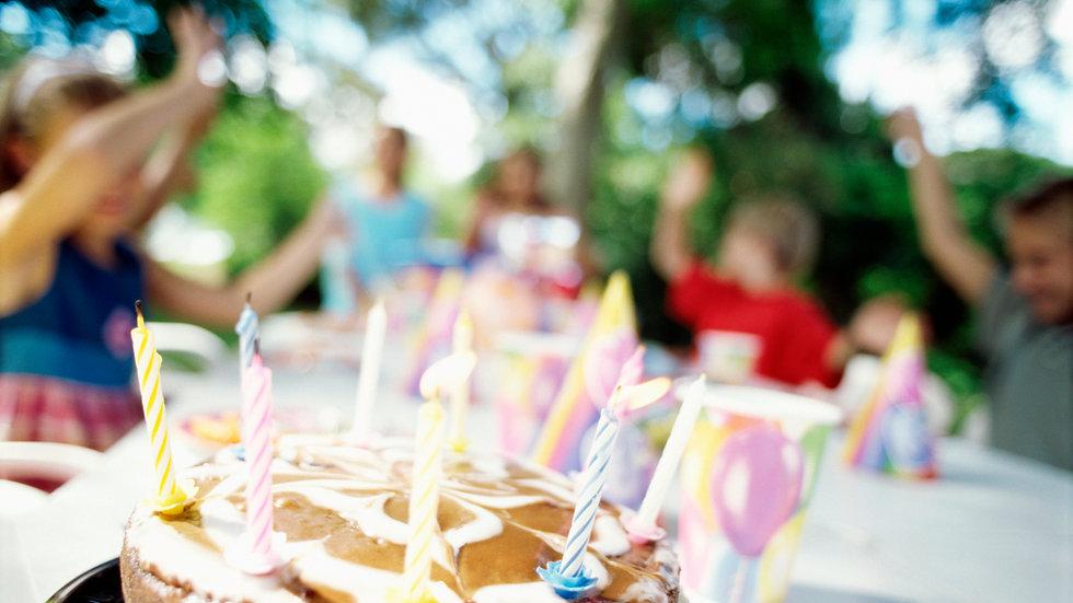 Compleanno online in diretta (+1 lezione bonus con i cuoca-punti)