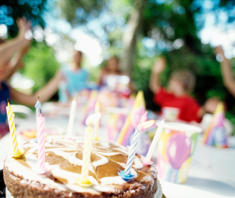 Torta di compleanno | club nautico chia