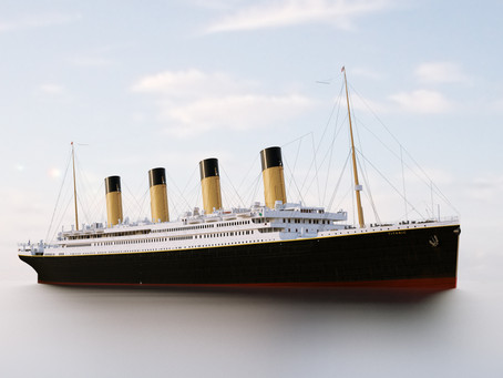 Do You Have A Titanic?