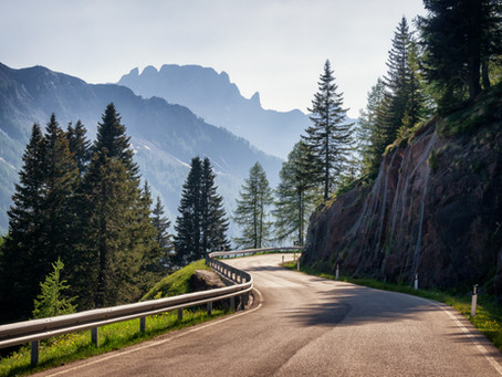The Road Hard Traveled
