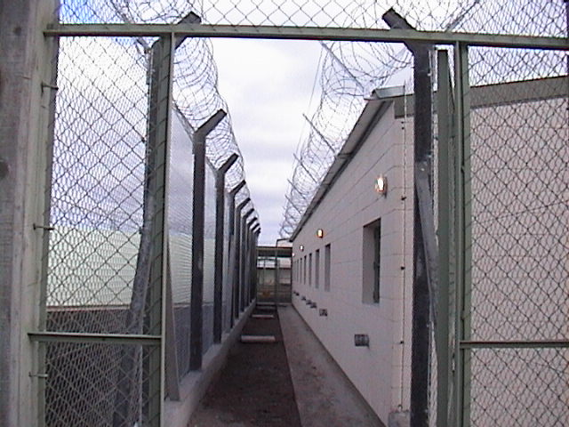 Cárcel Sierra Chica 1