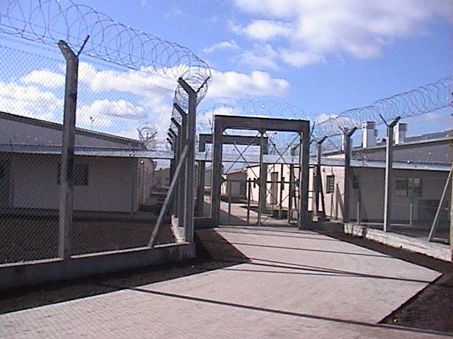 Cárcel Sierra Chica 5