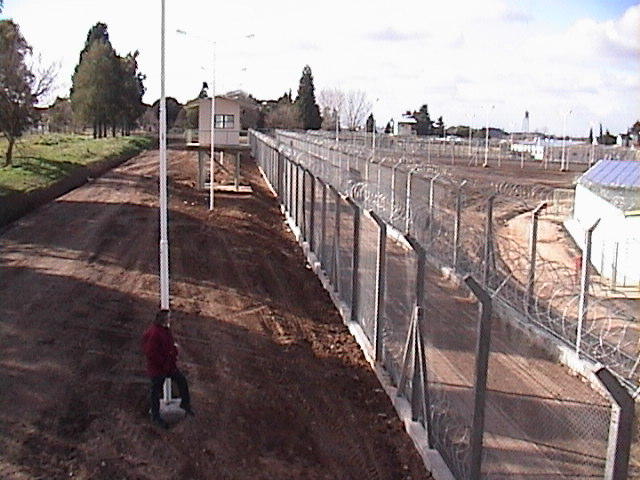 Cárcel Sierra Chica 6