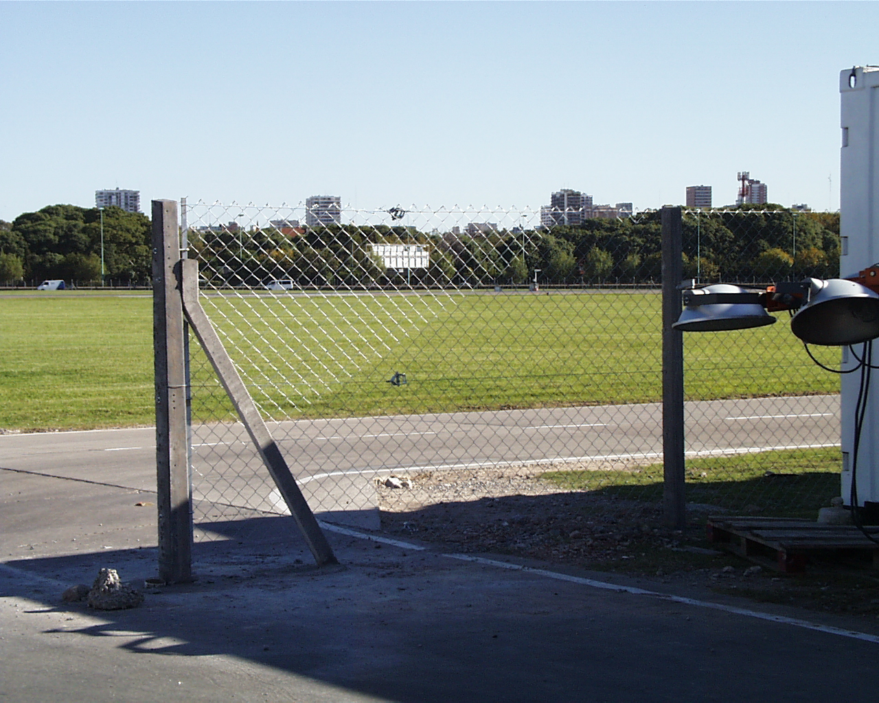 Aeroparque Jorge Newbery 5