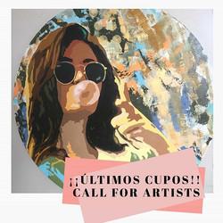 ¡ATENCIÓN! 🔴_ÚLTIMOS CUPOS WORLD ART DU