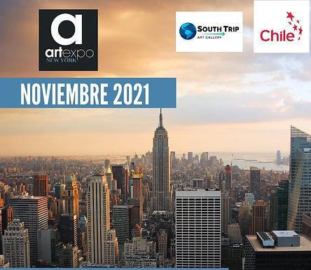 NUEVA YORK 2021