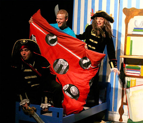Pantomime pirates in primary school.jpg