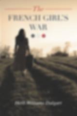 Herb Williams-Dalgart | The French Girl's War