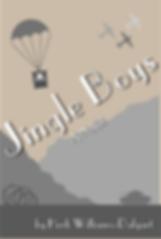 New Jingle Boys Cover draft (Revised).pn