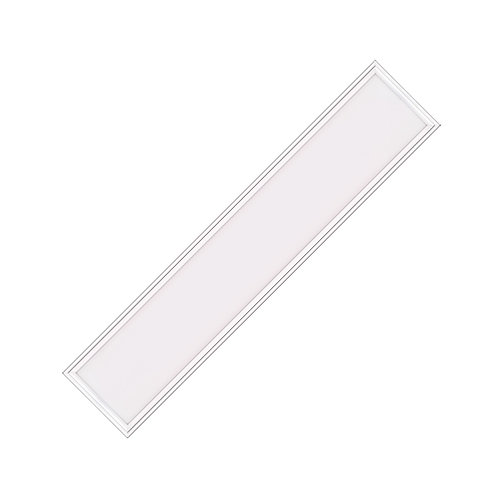 LED Flat Panel Light - 1x4 - 32W - Up to 4,122 Lumens - UL Listed - Dimmable - 3